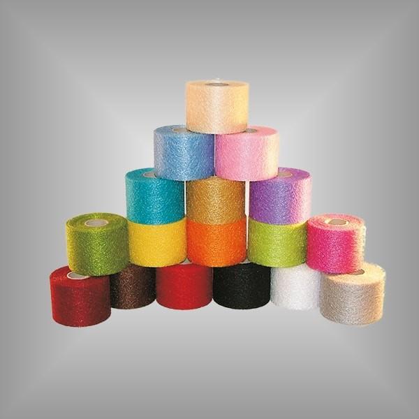 Gitterband 25m Rolle versch. Farben und breiten
