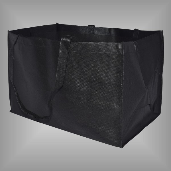 125 Pizza-Transporttaschen aus Textil, 50 x 32 x 30 cm