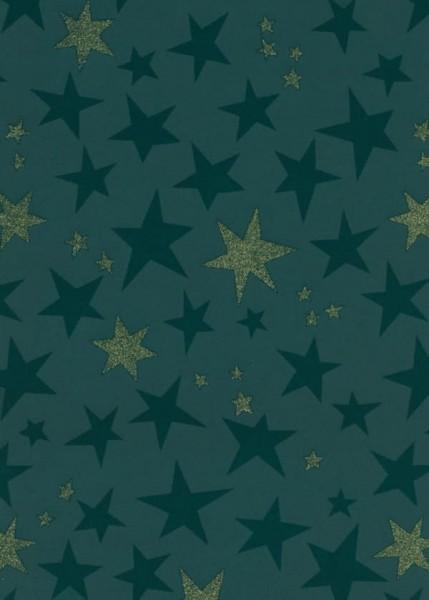 Geschenkpapier Weihnachten Dessin 99828
