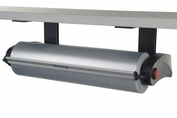 Papierabroller Untertisch Tischabroller